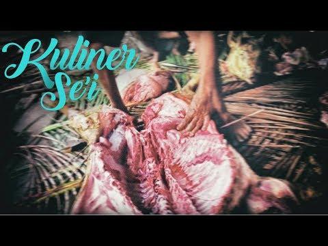 Kuliner Se'i Nusa Tenggara Timur