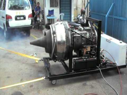CF700 Number 4 Carbon Seal Leakage