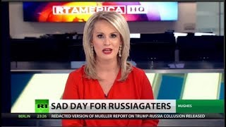 Scottie gets snarky with Russiagaters: 'Time to move on'