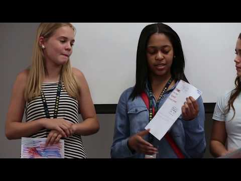 Band of Coders | Girls Academy at Cox