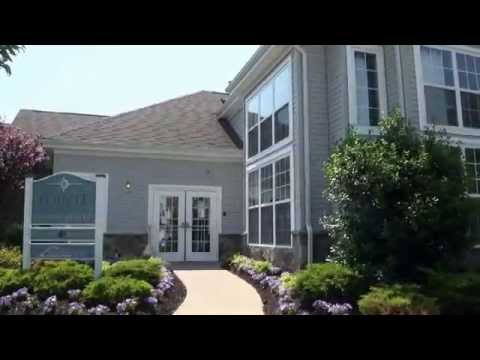 The Pointe At Neptune In Neptune, NJ   Beautiful Garden Homes   YouTube