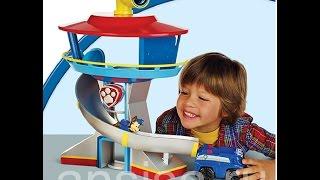 Щенячий патруль игрушки Офис спасателей Paw Patrol