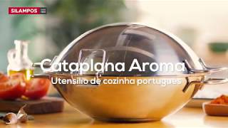 Silampos - Video Cataplana Aroma (Português)