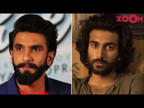 What advice did Ranveer Singh give to Meezaan Jaffrey? | Bollywood Gossip Mp3