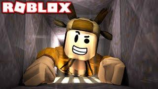 FASTEST WAY TO ESCAPE PRISON IN ROBLOX! (Roblox Jailbreak)