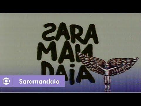 Saramandaia (1976): confira a abertura da primeira versão da novela