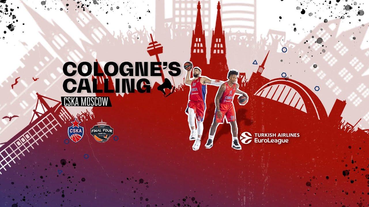Final Four-bound: CSKA Moscow