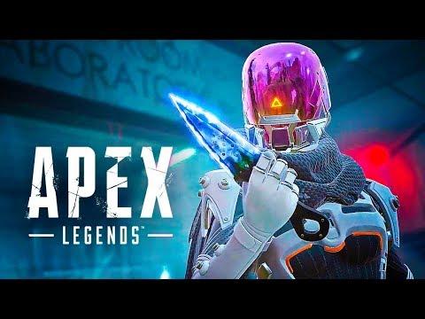 🔴 Успеем апнуть предатора до конца сезона? — Apex Legends