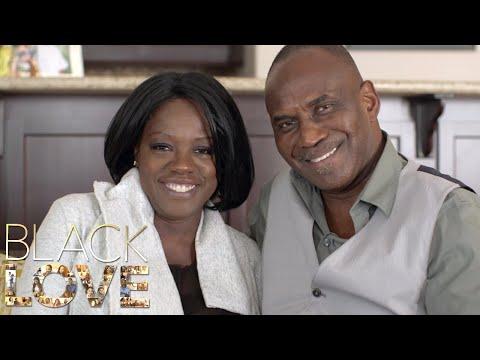 Viola Davis and Julius Tennon: A Love Story  Black Love  Oprah Winfrey Network