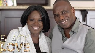 Viola Davis and Julius Tennon: A Love Story | Black Love | Oprah Winfrey Network