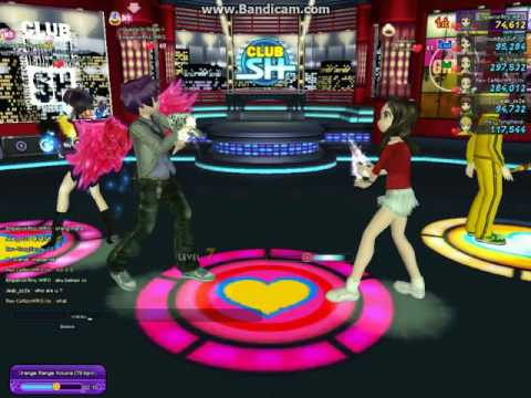 Back To Memorial 2008 Audition Ayodance Couple Dance Mode Kizuna Song 78 Bpm