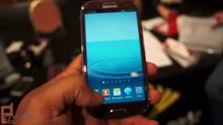 Samsung Galaxy S III in Purple coming to Sprint