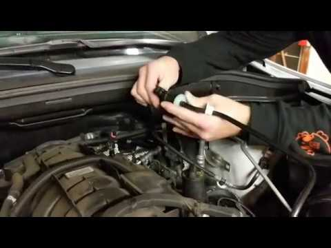 2014 Grand Cherokee P0456 Fix Youtube
