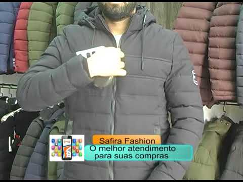 717f5183c Safira Fashion - YouTube