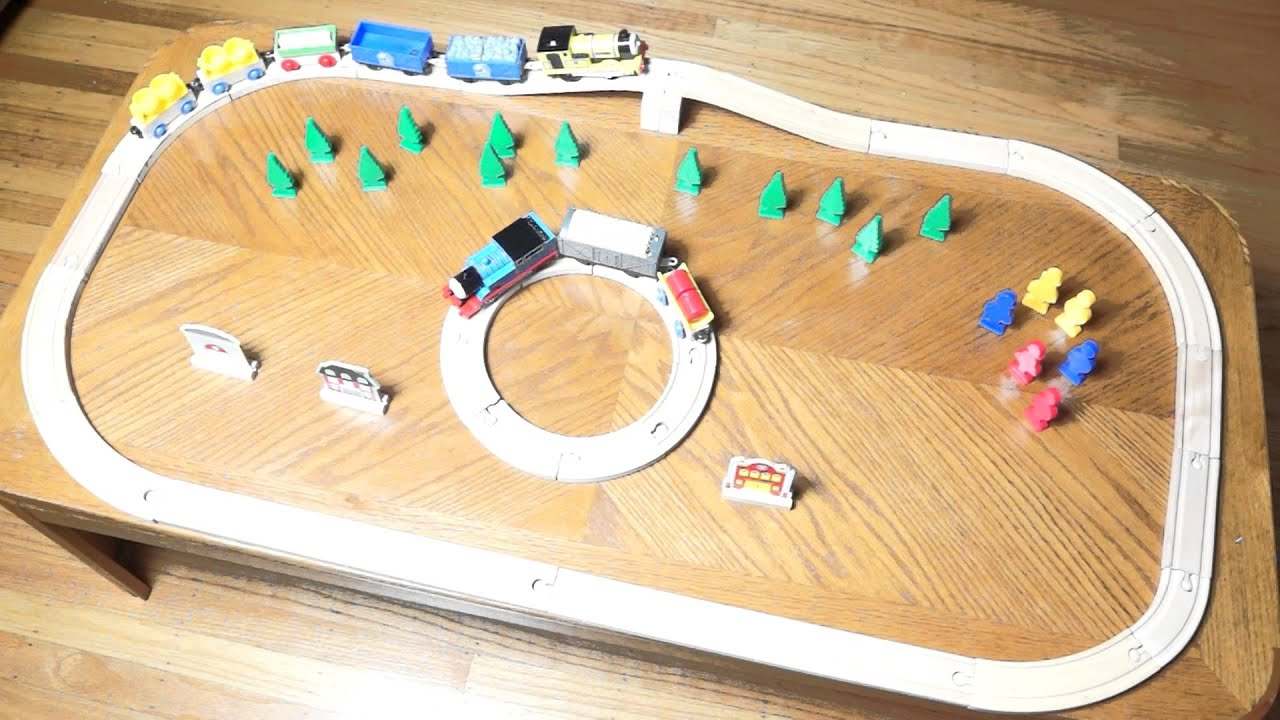 10 Train Set From Cvs First Learning Super Wooden Train Set