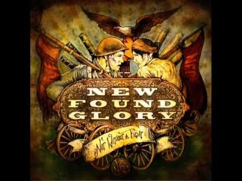 New Found Glory  - Not Without A Fight (Full)