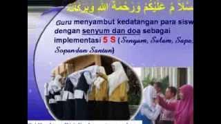 Budaya Sekolah SMP Al Falah Assalam Waru Sidoarjo