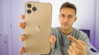 Mi experiencia SINCERA con el iPhone 11 Pro