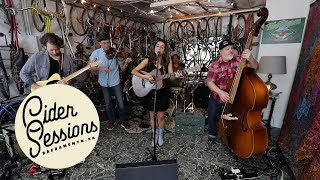 Jessica Malone - Lonesome in Montana (Live)| Cider Sessions