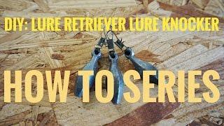 Video How to make a lure retriever | How to series download MP3, 3GP, MP4, WEBM, AVI, FLV Juli 2018