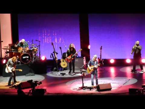 Jason Mraz - 5/6 - Frank D. Fixer - Gorge Amphitheater - 9/22/12