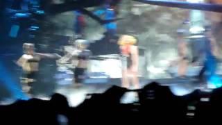 Lady GaGa - Alejandro Manchester 03.06.2010.MPG Thumbnail