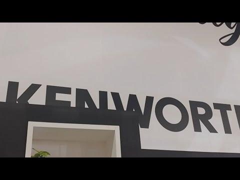 Kenworth todo sobre motor paccar Expo transporte Guadalajara 2017
