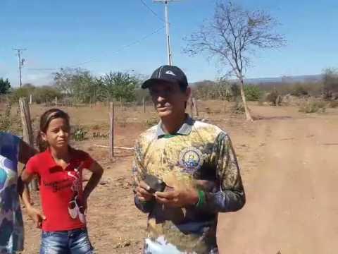 Meteorito é encontrado na zona rural de Palmas de Monte Alto