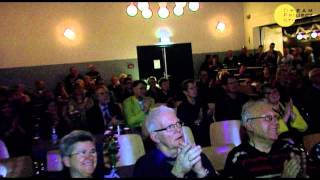 Shantykoor: Haven in zicht - Als de klok van Arnemuiden