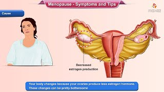 Ways to Deal With Menopause Symptoms - Health Tips for Women