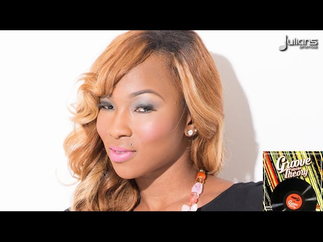 Patrice Roberts - On The Low (Groove Theory Riddim) 2015 Soca (Crop Over)