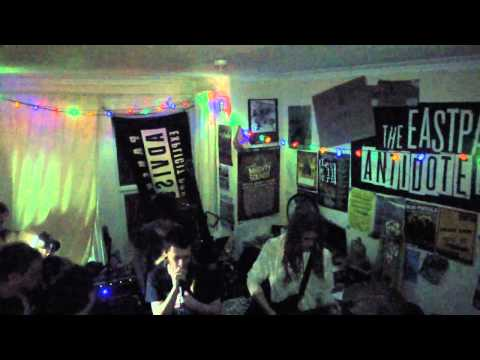 Bed Room Sessions with: Skub Zero Live