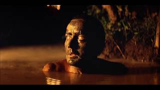Apocalypse Now (1979) - Willard kills Kurtz/Уиллард убивает Курца HD 1080P