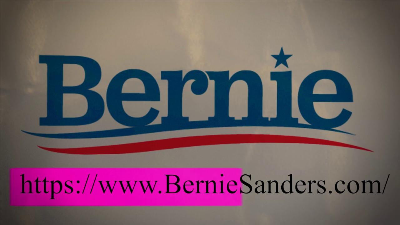 Bernie Sanders Ad - Votes That Speak