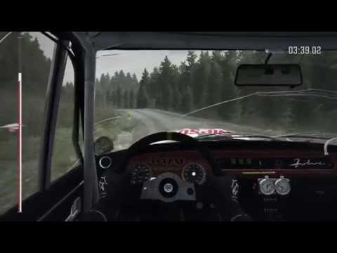 DiRT Rally Career Ep. 2