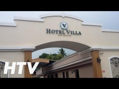 JovA Hotel en El Campelloиз YouTube · Длительность: 1 мин29 с