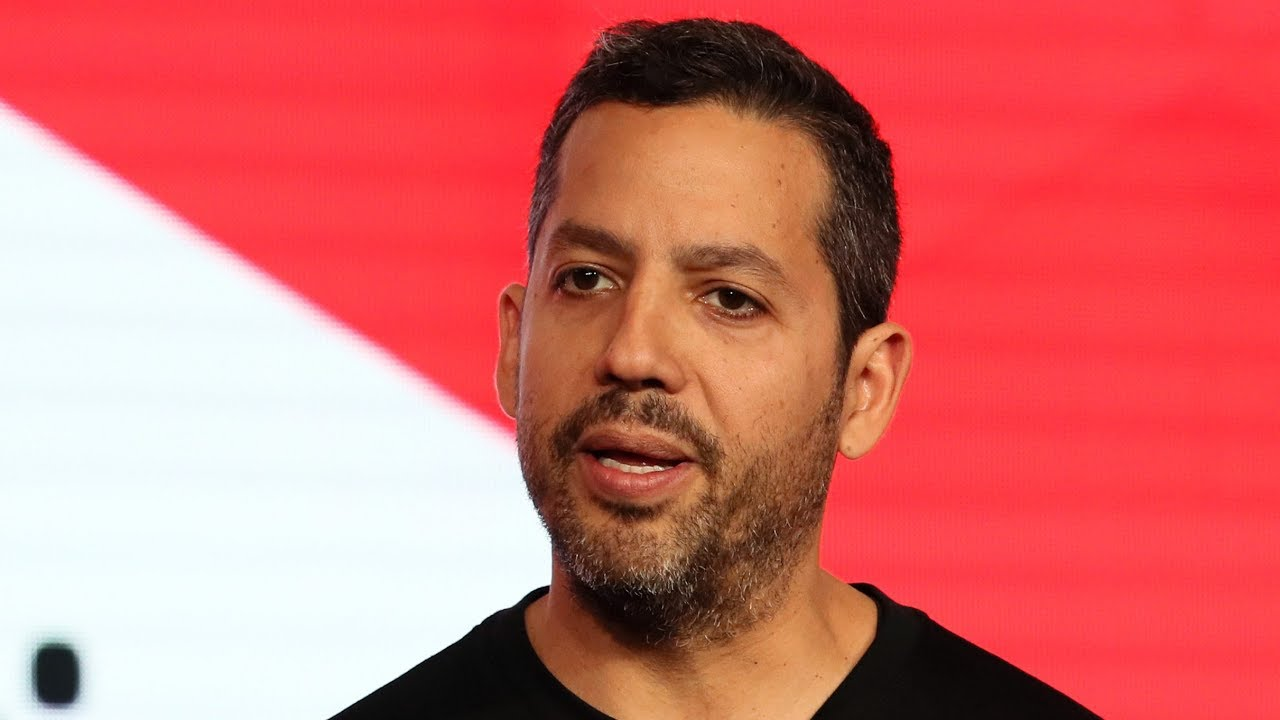David Blaine on introducing his magical daughter in Wednesday's ...