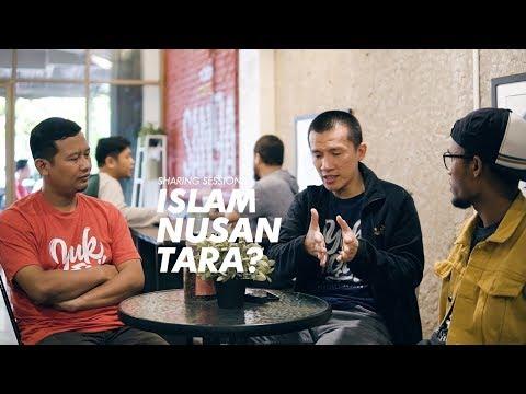UST Felix Siauw : Tentang Islam Nusantara