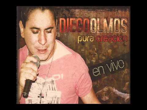 Diego Olmos - 05 - Olvidame Tu - Solo Por Ti - Se Llevo Mi Vida