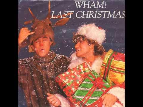 Wham - Last Christmas - Ringtone - YouTube
