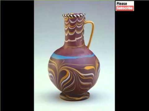 Abstract Ceramic Pots Ideas   Ceramic Arts & Decoration Picture ...