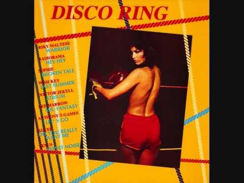 Disco Ring (1986)