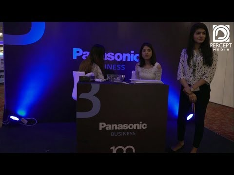 Panasonic Business Event by Percept Media