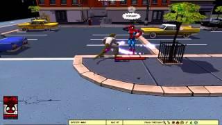 Amazing Spider-Man- Freedom Force mod iMovie trailer