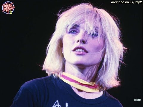Blondie - Maybe For Sure
