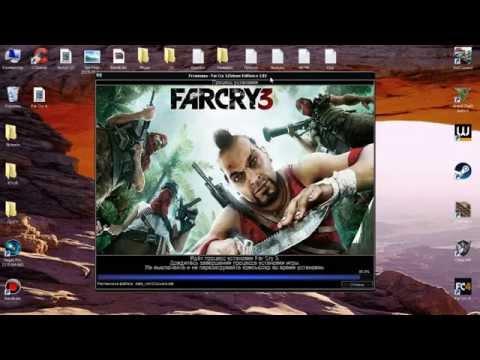 видео: Где скачать и как установить редактор карт для far cry 3