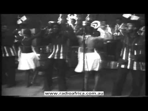 Keletigui et ses Tambourinis - 3 - Leïba