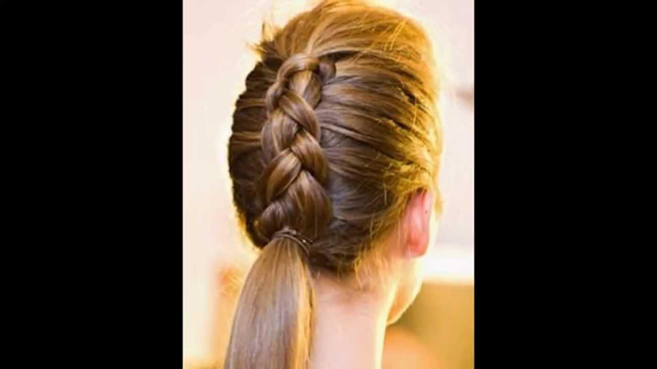 Peinados con trenzas mas de 10 tipos diferentes hd for Fotos de diferentes marmoles