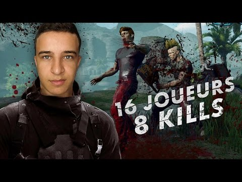 The Culling #4: QUE DES KILLS!