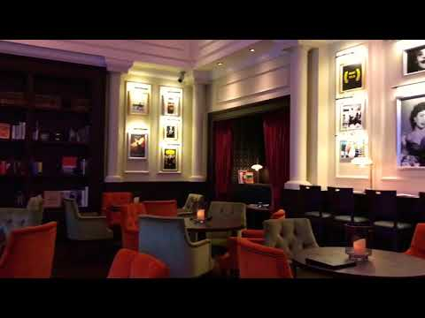 Dubai Luxurious Cinema | Roxy Cinema BoxPark